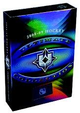 2008-09 Ultimate Collection Hockey Hobby Box