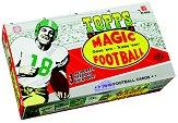 2009 Topps Magic Football Hobby Box
