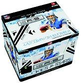 2009 Donruss Rookies and Stars Football Hobby Box