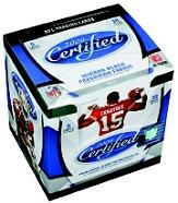 2009 Certified Football Hobby Box