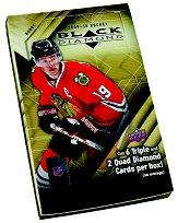 2009-10 Black Diamond Hockey Hobby Box