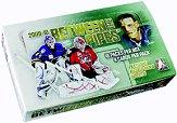 2009-10 Between The Pipes Hockey Hobby Box