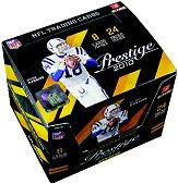 2010 Prestige Football Hobby Box