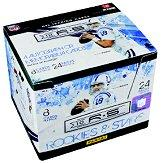 2010 Rookies and Stars Football Hobby Box