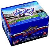 2010 Sweet Spot Football Hobby Box