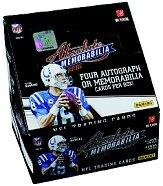 2010 Absolute Memorabilia Football Hobby Box
