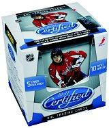 2010-11 Certified Hockey Hobby Box