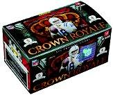 2010 Crown Royale Football Hobby Box