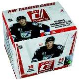 2010-11 Donruss Hockey Hobby Box