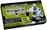 2010-11 Black Diamond Hockey Hobby Box