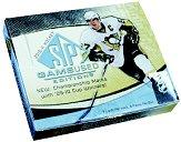 2010-11 SP Game Used Hockey Hobby Box