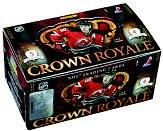 2010-11 Crown Royale Hockey Hobby Box