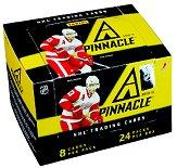 2010-11 Pinnacle Hockey Hobby Box