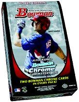 2011 Bowman Baseball Hobby Box
