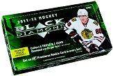 2011-12 Black Diamond Hockey Hobby Box