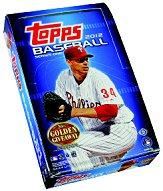 2012 Topps Baseball Hobby Box Series 1