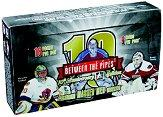 2011-12 Between The Pipes Hockey Hobby Box