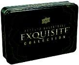 2011-12 Exquisite Collection Basketball Hobby Box card image