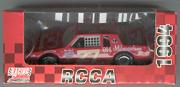 1994 Action/RCCA 1:64 #27 T.Richmond/Old Milwaukee/16,128