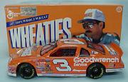 1997 Action Racing Collectables 1:24 #3 D.Earnhardt/Wheaties HO/black window netting