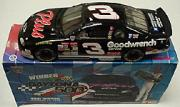 1998 Action Racing Collectables 1:18 #3 D.Earnhardt/Goodwrench Plus/Daytona/4008