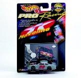 1998 Hot Wheels Test Track 1:64 #28  E.Irvan/Havoline