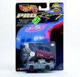 1998 Hot Wheels Test Track 1:64 #43  J.Andretti/STP