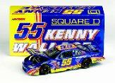 1999 Action Racing Collectables 1:24 #55 K.Wallace/Square D