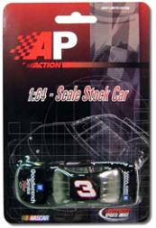 2001 Action Performance 1:64 #3 D.Earnhardt/Goodwrench BP
