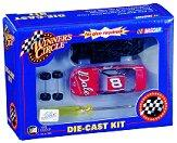 2002 Winner's Circle Die-Cast Kits 1:64 #8 D.Earnhardt Jr./Dale Jr.