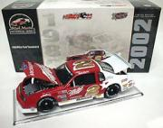 2002 Action Racing Collectables 1:24 #2 M.Martin/Miller '86 ASA/4656