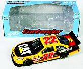 2008 Checkered Flag Sports Contender 1:24 #22 Dave Blaney/Cat