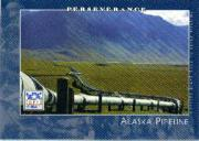 2002 Topps American Pie #74 Alaska Pipeline