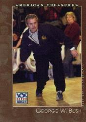 2002 Topps American Pie #150 George W. Bush