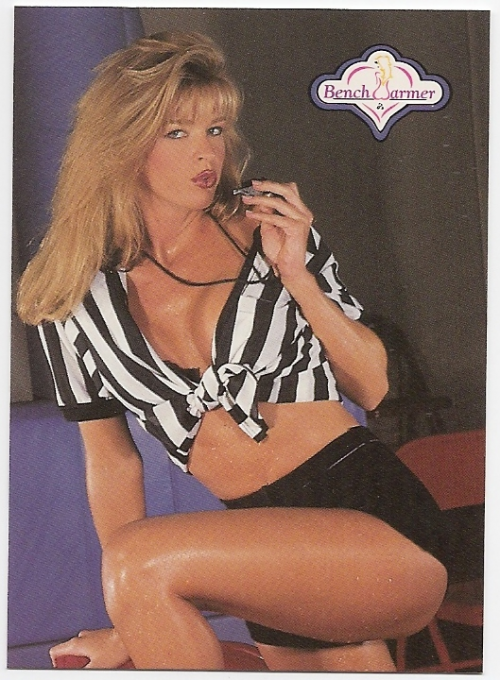 1992 Bench Warmer #24 Shannon Rae