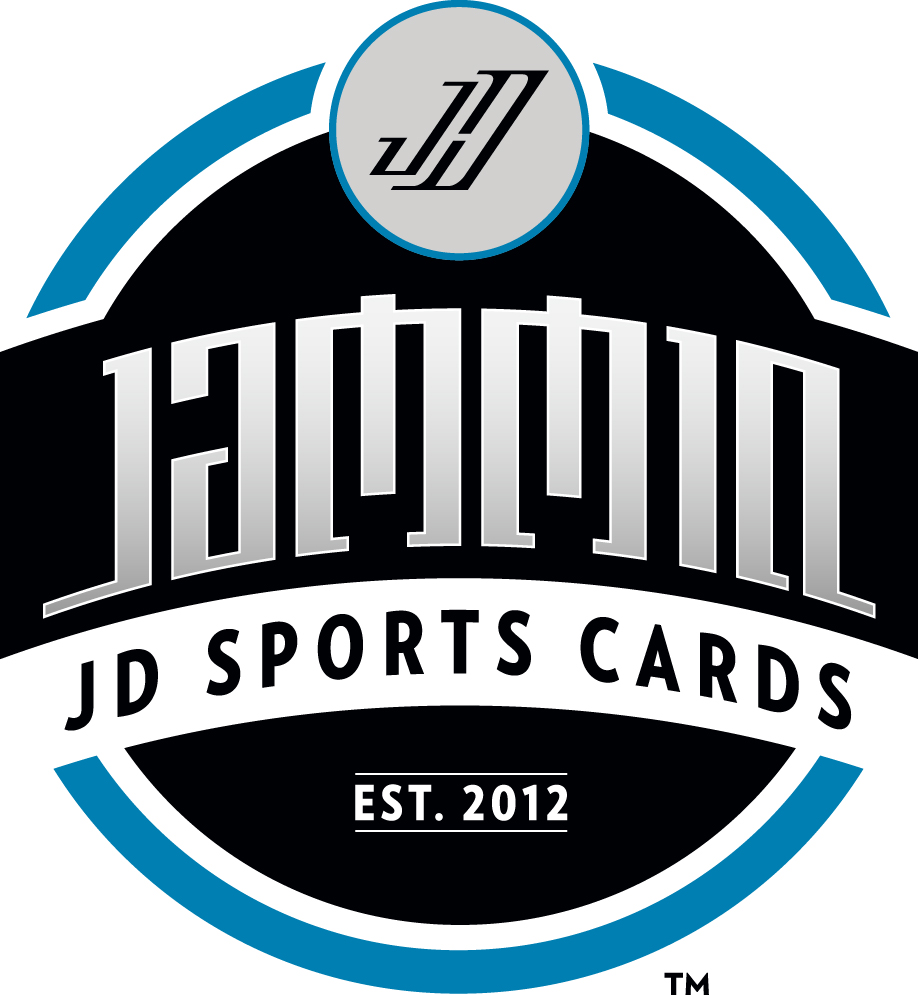 Jammin JD Sports Cards