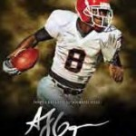 2011 Topps Inception_AJ Green