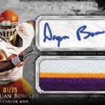 2011 Topps Inception_Daquan Bowers