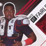 Sage Autographed_Nick Fairley