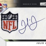 Julio Jones_Rookies and Stars