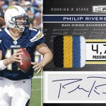 Rivers_PatchAuto_Rookies and Stars