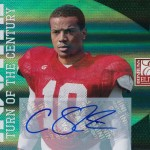 Cecil Shorts III_Donruss Elite