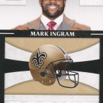 Mark Ingram_RC_Donruss Elite