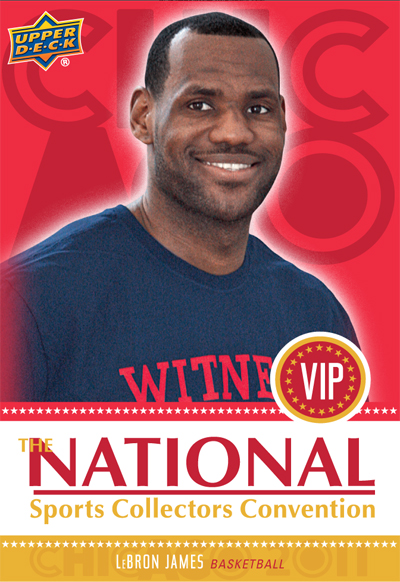 2011-National-Sports-Collectors-Convention-Upper-Deck-LeBron-James