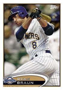 2012Topps