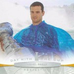 2011-12-NHL-Upper-Deck-Series-One-Day-With-The-Cup-Daniel-Paille