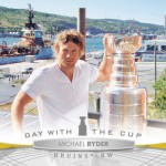 2011-12-NHL-Upper-Deck-Series-Two-Day-With-The-Cup-Michael-Ryder