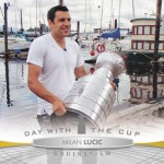2011-12-NHL-Upper-Deck-Series-Two-Day-With-The-Cup-Milan-Lucic