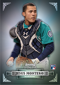 2012 Bowman Sterling Baseball Hobby Pack 3 Autos Presell Chase Mike