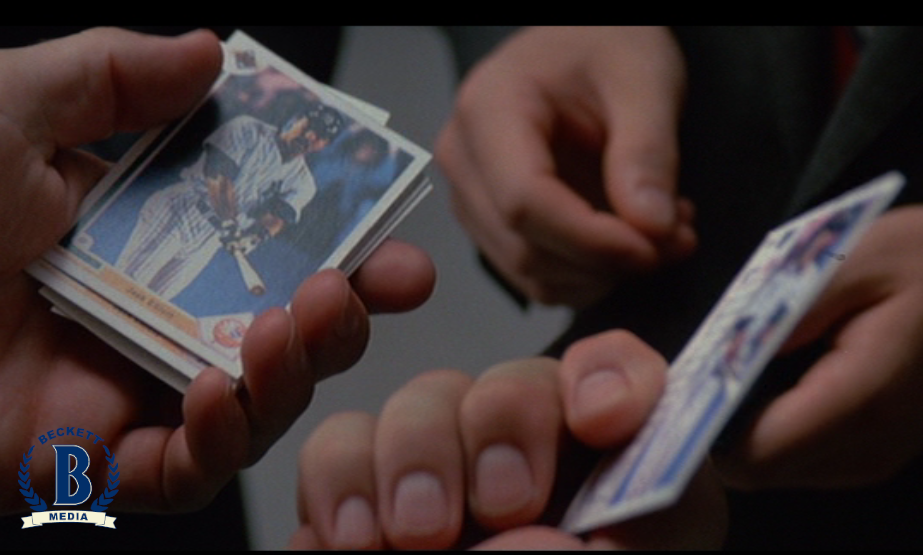 Sports Movies Where Are Those Props Now Beckett News